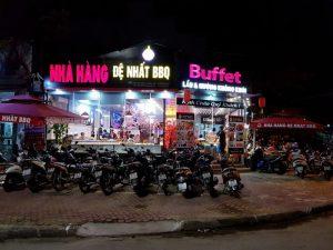 địa điểm ăn uống Quảng Ngãi