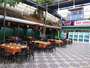 nhà hàng Quảng Ngãi